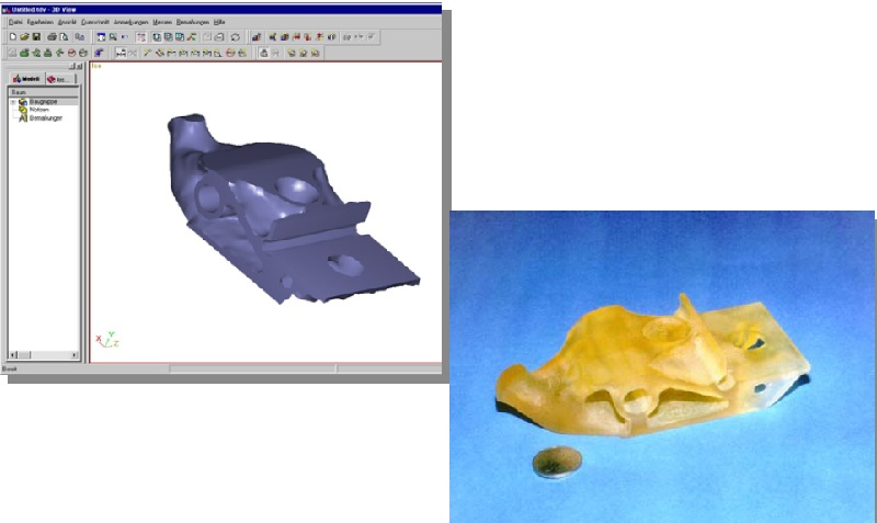 tosca软件介绍