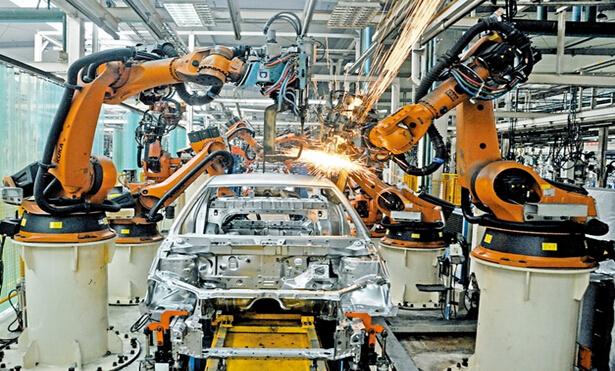 机器人离线编程、虚拟调试
