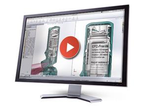 使用 SolidWorks 轻松设计医疗产品