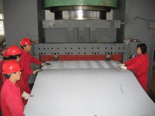 中冶京唐建设有限公司