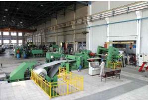 涿州市涿神有色金属加工专用设备有限公司