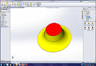 SolidWorks钣金设计工具――成形工具