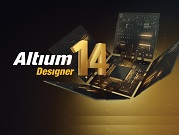 Altium Desginer机械电子一体化设计研讨会
