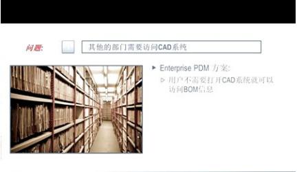 【亿达四方SolidWorks教程】_SolidWorks EPDM如何管理产品BOM