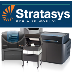Stratasys塑料3D打印机