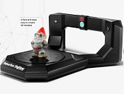 MakerBot Digitizer3D扫描仪