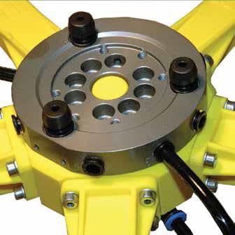 STRATSYS 3D打印机 机械夹具生产模糊了原型制作和生产制造之间的界线