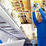 Stratasys 打印机航空航天行业解决方案