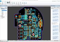 亿达四方在线讲座:SOLIDWORKS电路设计软件PCB解析