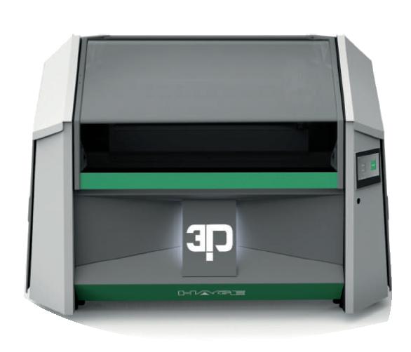 HAGE 3D打印机