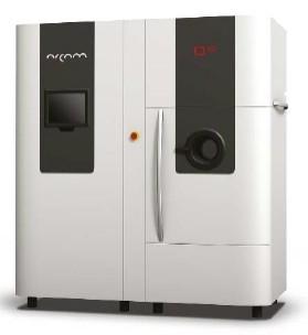 Arcam Q20 3D打印机