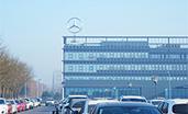 Stratasys F123系列3D打印机助力北京奔驰极致改善:成本降低99% 效率提升6倍