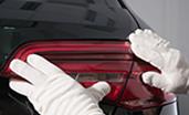奥迪通过Stratasys全彩多材质3D打印加速汽车设计