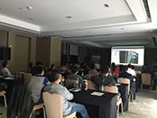 亿达四方SOLIDWORKS 2018创新大会青岛站