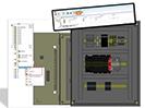 SOLIDWORKS免费在线讲座:如何使用SOLIDWORKS Electrical 2D功能绘制电气图纸